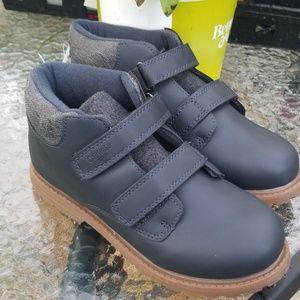 Oshkosh Boots, 3M